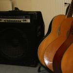 2011 - 2 Konzertgitarren für die eher leisen Töne