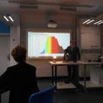 Spektral-Analyse