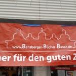 Bücherbasar Logo
